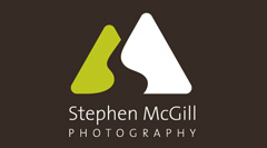 Stephen McGill Logo